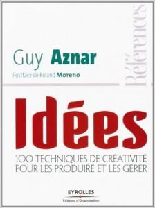 Catharsis un moment important issu des 100 techniques de créativité de Guy Aznar