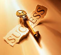 cles du succes